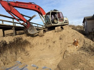 lee septic and land outer banks septic repair